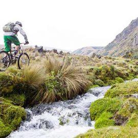 Volcano Mountain Bike 3D/2N