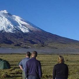 Volcano Trek 6D/5N